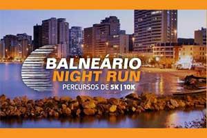 Balneário Night Run 2016