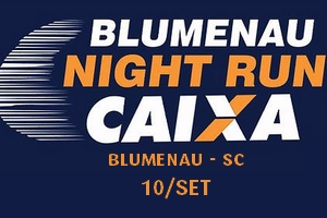 Blumenau Night Run 2016