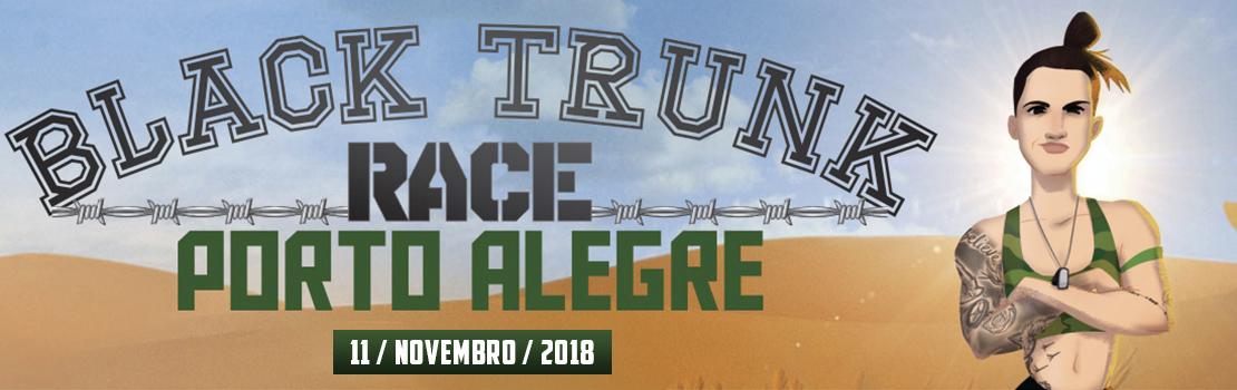 Black Trunk Race 2018 - Porto Alegre