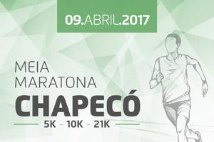 Meia Maratona de Chapecó - 100 anos