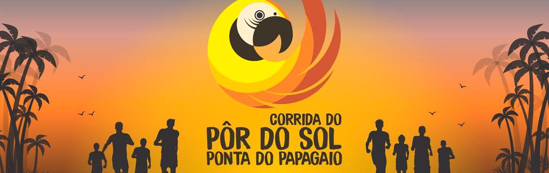 Corrida Por do Sol - Ponta do Papagaio