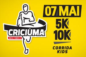Circuito SC10K - Etapa Criciúma 10k