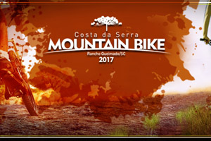 Costa da Serra Mountain Bike