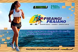 Pirangi Praiano 2018
