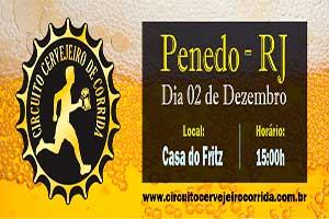 Circuito Cervejeiro de Corrida 2017 - Etapa Penedo