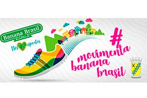 4º Movimenta Banana Brasil 2018