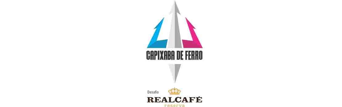 CAPIXABA DE FERRO Desafio REALCAFÉ Reserva