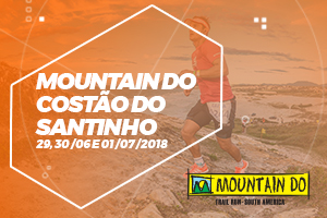 Mountain Do Costão do Santinho 2018