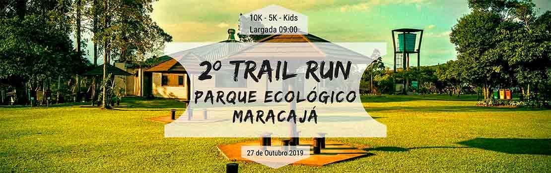 2º Trail Run Maracajá