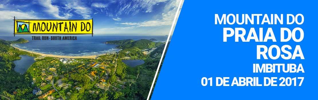Mountain Do Praia do Rosa