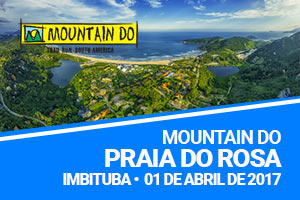 Mountain Do Praia do Rosa