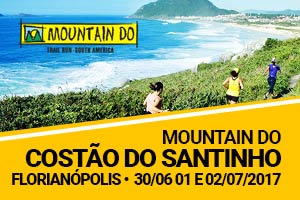 Mountain Do Costão do Santinho