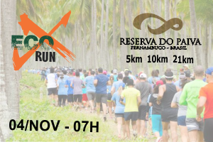 Eco Run - Reserva do Paiva 2018