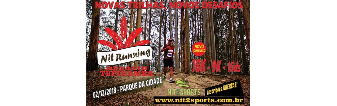 Nit Running Desafio Tupinambá 2018
