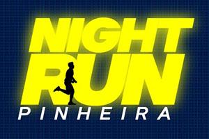 Night Run Praia da Pinheira 2018