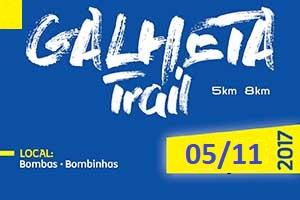 Galheta Trail 2017