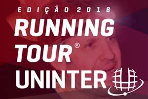 Running Tour Uninter - Etapa Balneário Camboriú 2018