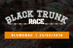 Black TrunkRace 2018 - Blumenau