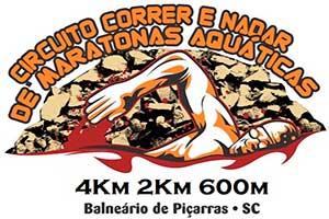 XVII Maratona Aquática de Balneário Piçarras 2018