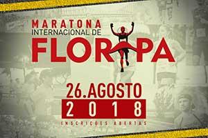 Maratona Internacional de Floripa 2018