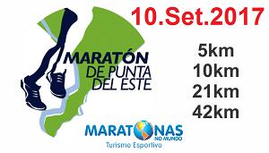 Maratona de Punta del Este 2017