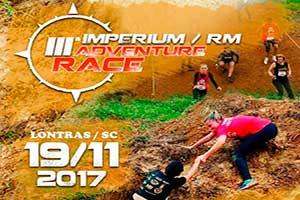 3ª Imperium/RM Adventure Race 2017 - Lontras