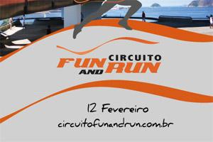 Circuito Fun And Run - 1ª Etapa Niterói