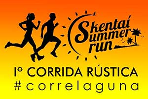 Skentai Summer Run 2017