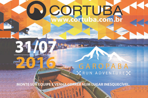 Garopaba Run Adventure - 4ª Etapa do Circuito Cortuba 2016