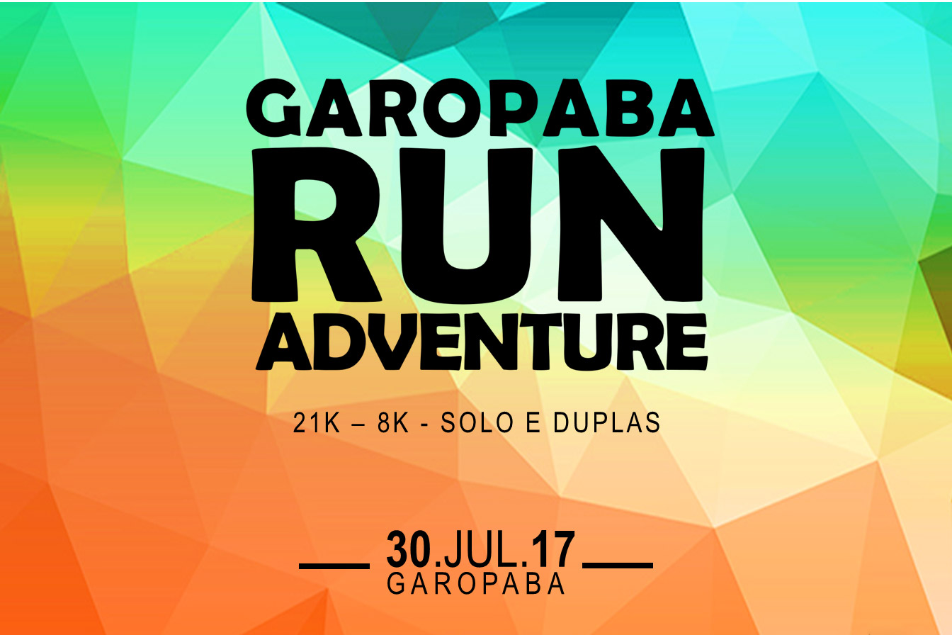 Garopaba Run Adventure 2017