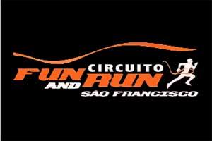 Circuito Fun and Run 2018 - Etapa São Francisco