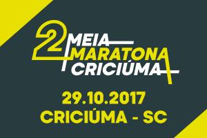 2º Meia Maratona de Criciúma