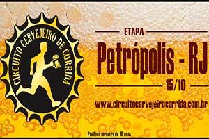 Circuito Cervejeiro de Corrida 2017 - Etapa Petrópolis