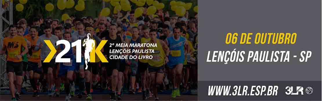 21K de Lençóis Paulista