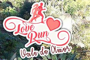 Corrida Love Run 2018