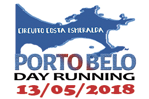 Porto Belo Day Run 2018