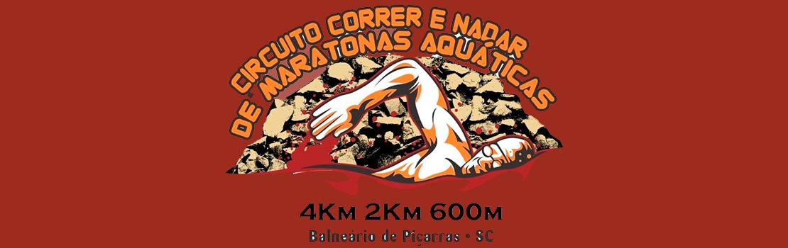 Maratona Aquática de Piçarras