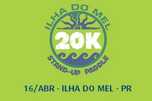 SUP Super Race 20K Ilha do Mel