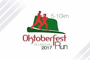 Oktoberfest Run 2017