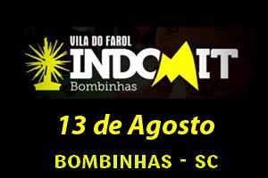 INDOMIT Bombinhas Vila Do Farol 2016