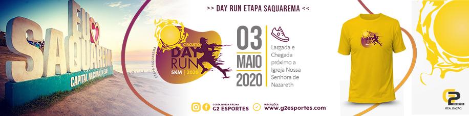 Circuito Day Run Lagos Etapa Saquarema