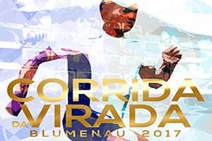 Corrida da Virada de Blumenau 2017