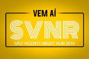 5º São Vicente Night Run