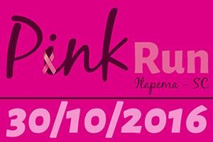Pink Run Itapema