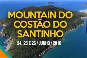 Mountain Do Caixa Costão do Santinho 2016