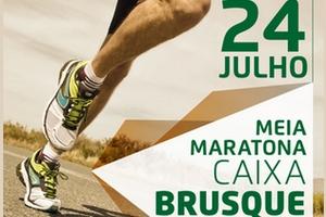 Meia Maratona de Brusque 2016