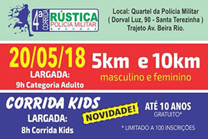 World Trail Run - WTR Arraial do Cabo