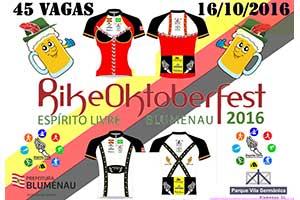 BikeOktoberfest 2016
