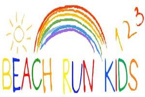 BEACH RUN KIDS