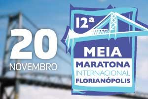 12ª Meia Maratona Internacional de Florianópolis - 2016